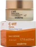 C-Vit Moisturizing Facial Cream