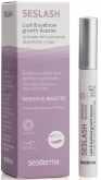 Lash & Eyebrow Growth-Booster
