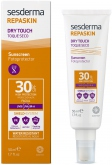 Repaskin Dry Touch Sunscreen SPF30