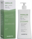 Hidraloe Body Milk