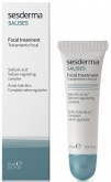 Salises Focal Treatment