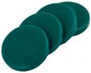 Allegra jewels Воск в дисках Зеленый