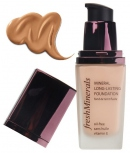Mineral Long Lasting Foundation Natural