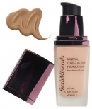 freshMinerals Mineral Long Lasting Foundation Lys Rose