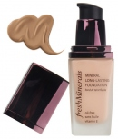 freshMinerals Mineral Long Lasting Foundation Flawless
