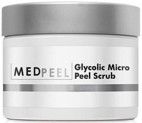 Glycolic Micro Peel Scrub