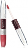 Duo Luxe Lipgloss Honey Pink