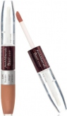 Duo Luxe Lipgloss Coral Delight
