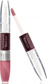 Duo Luxe Lipgloss Dusty Rose