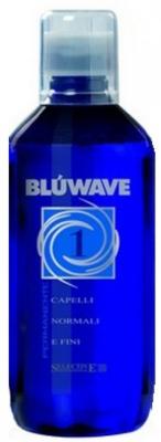 Blue Wave 1