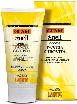 Crema Pancia Girovita