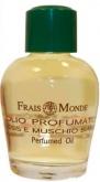 Frais Monde Olio Profumato Cassis & Muschio