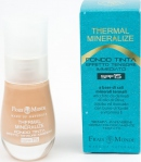 Frais Monde Foundation Tightening Effect N.5