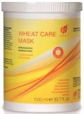 Wheat Care Mask