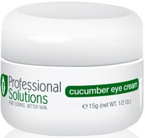 Cucumber Eye Cream