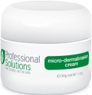 Professional Solutions Micro - Dermabrasion Cream