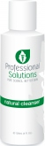 Professional Solutions Natural Cleanser