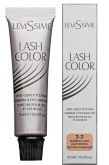 Lash Color Display Light Brown