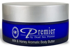 Premier Milk & Honey Body Butter