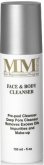 Face & Body Cleanser 20%