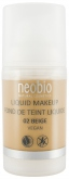 Neobio Liquid Makeup 02 Beige