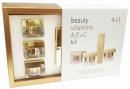 Sea of Spa Beauty Vitamins A, E & C Kit