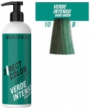 Direct color Dark Green