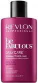 Daily Care Normal Hair Thick Conditioner