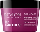 Daily Care Normal Hair Thick Mask