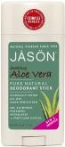 Aloe Vera Stick Deodorant