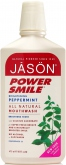Jason Peppermint Mouthwash