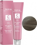 Hair Coloring Cream 9.11