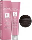 Hair Coloring Cream 4.3