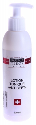 "Lotion tonique ""Antisept"""