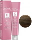 Hair Coloring Cream 8.14
