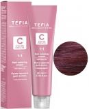 Hair Coloring Cream 6.55