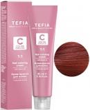 Hair Coloring Cream 7.54