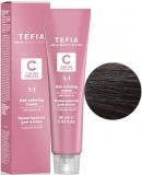 Hair Coloring Cream 6.36