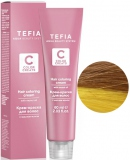 Hair Coloring Cream Контраст