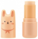 TONY MOLY Pocket Bunny Perfume Bar 02