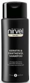 Keratin & Panthenol Shampoo