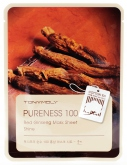 Red Ginseng Mask Sheet