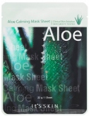 Aloe Calming Mask Sheet