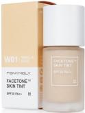TONY MOLY Facetone Skin Tint W01 Vanilla Beige
