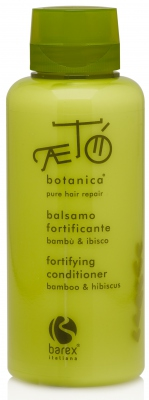 Fortifying Conditioner Bamboo