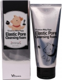Elastic Pore Cleansing Foam