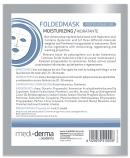 Folded Mask Moisturizing