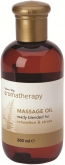 Massage Oil Relaxation & Stress