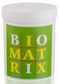 Biomatrix Альгинатная маска зеленая