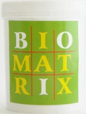 Biomatrix Маска Коктейль шоколад Порошковая для увядающей кожи, 200 гр. Масок - купить в интернет-магазине
